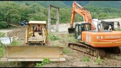 Photo of Se busca recuperar puente peatonal en Sabanalarga
