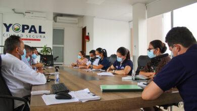 Photo of Iniciativas con los sindicatos para mitigar efectos de la pandemia