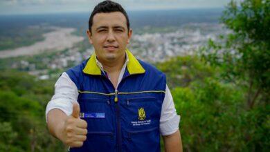 Photo of Continúa el seguimiento al proyecto obras de protección en el río Cravo Sur frente a la ciudad de Yopal