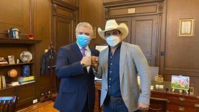 Photo of Iván Duque entregará informe de su gestión en Casanare