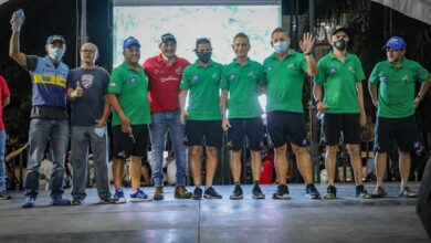 Photo of Exitoso acto inaugural de la XXVI Vuelta Colombia Master