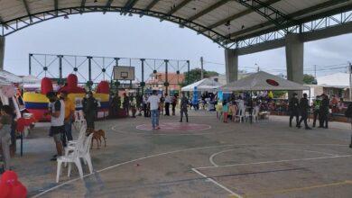 Photo of Laboratorio de Convivencia y Seguridad Ciudadana en el barrio Villa Flor 2