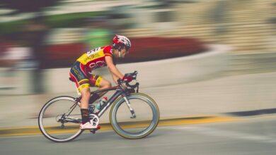 Photo of La Vuelta Colombia Master se engalana, con los señores del ciclismo