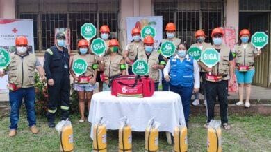 Photo of Ecopetrol capacitó a comunidades para manejo de emergencias en Casanare