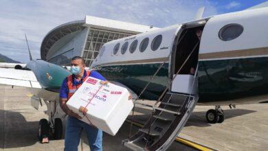 Photo of Casanare recibió un nuevo lote de vacunas de Janssen y Pfizer